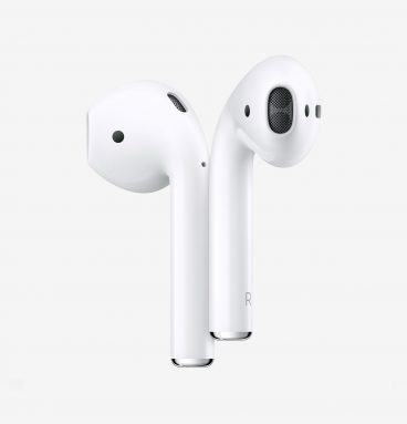 Airpods2 wirles sharge